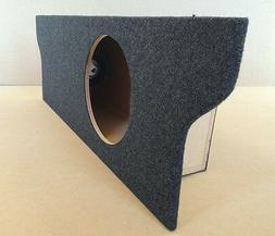 for 03-07 Cadillac CTS Custom Vented / Ported Sub Box Subwoo