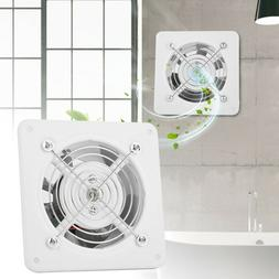 220V Home Bathroom Extractor Exhaust Wall Mount Fan Garage A