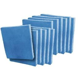 BetterVent Indoor Dryer Vent Replacement Polyester Filters