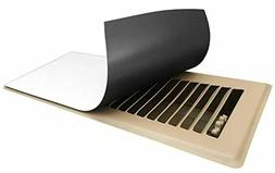 """3-Pack Accord Magnetic Air Vent 8"""" x 15"""" Cover Cuttable Cust"""