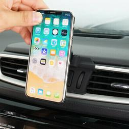 360° Car Air Vent Mount Cradle Phone Holder Stand for Nissa