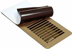 """Accord Magnetic Air Vent Cover White 8"""" x 15"""" 3-Pack Cuttabl"""