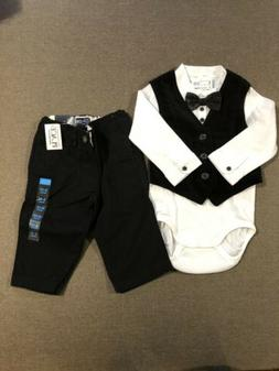 baby boy Special Occasion outfit 9-12 months New with tags!