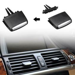 For BMW X5 E70 X6 E71 Car A/C Air Conditioning Vent Outlet T