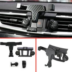 Car Air Vent Mount Cradle Holder Stand Mobile Phone For Niss