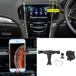 Car Air Vent Mount Cradle Holder Stand Mobile Phone For Cadi