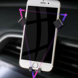 Car Air Vent  Mount Cradle Phone Holder Stand for Mazda CX-5