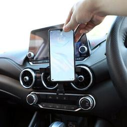 Car Air Vent Mount Cradle Phone Holder Stand For Nissan Sylp