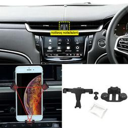Car Air Vent Mount Smartphone Cradle Phone Holder For Cadill