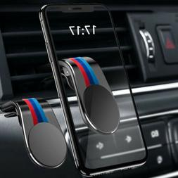Car Phone Holder Air Vent Mount For BMW X 1 2 3 4 5 6 7 X3 X