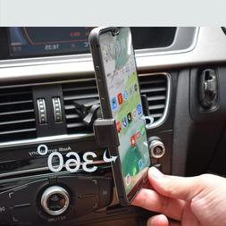 Car Phone Holder Air Vent Phone Mount Universal For BMW E90