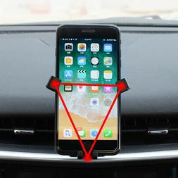 Car Vent Mount Cradle Holder Stand Mobile Phone For Cadillac