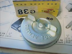 G-38 Stant gas cap fits Chevrolet and Pontiac ONLY, NOS gas