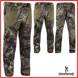 Browning Hell's Canyon Proximity Pants - 3-layer Pre-Vent -