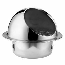 Hon&Guan Stainless Steel Round Bull Nosed External Extractor