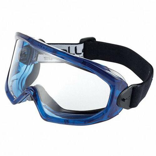 40296 clear scratch resistant non vented safety