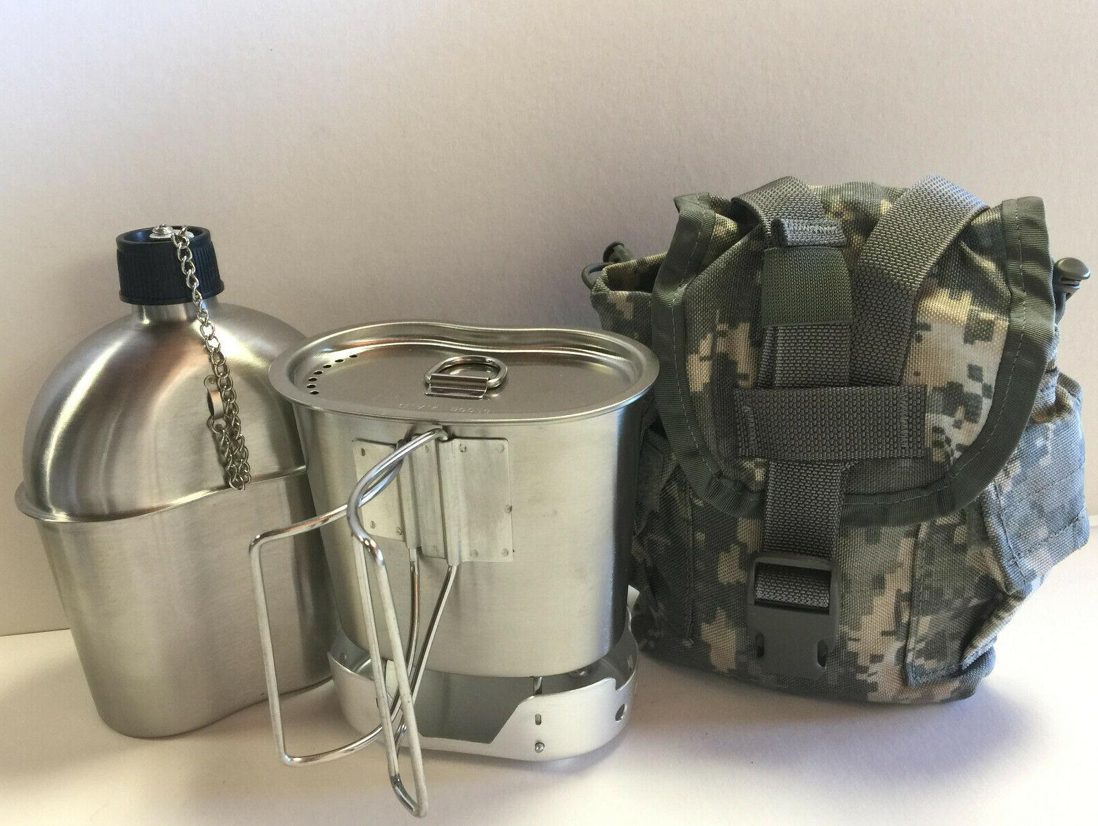 g i style 1 qt stainless steel