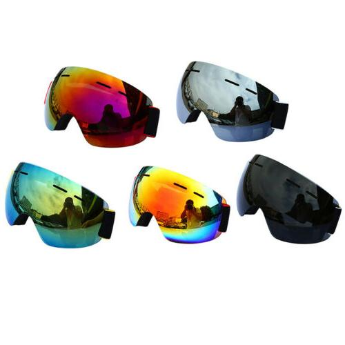 motorcycle anti wind sand goggles glasses dirtbike