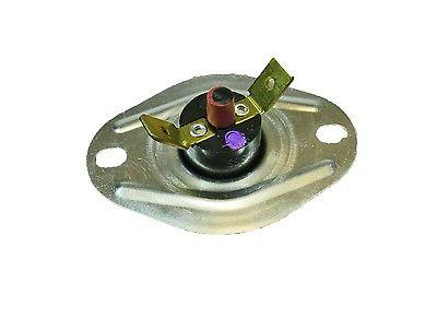 waste oil heater parts blocked vent switch