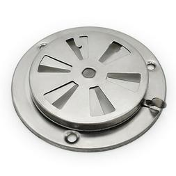 Universal Air Vent Adjustable Replacement Part for Dryer Dam