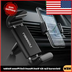 Universal Car Air Vent Mount Cell Phone Holder Stand Mobile