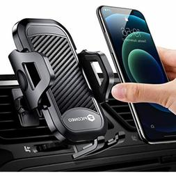 iCaroad Universal Car Phone Mount, Hands-Free Cell Phone Hol